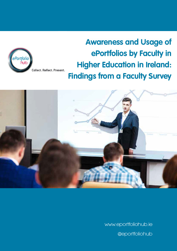 Faculty Survey Report